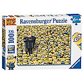 Ravensburger Despicable me 2 XXL 100 Piece Puzzle