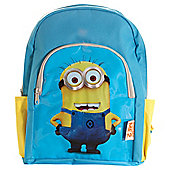 Minions Backpack with Pocket
