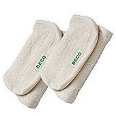 Pair of Beco Drool Pads