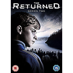 The Returned Season 2 DVD