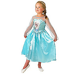 Elsa Classic - Child Costume 7-8 years