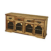 Elements Jaitu Four Door Sideboard
