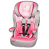 Nania Imax SP Car Seat (Disney Princess)