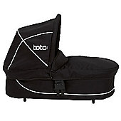 Tippitoes Toto Carrycot (Black)