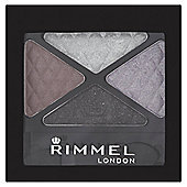 Rimmel Glam Eyes Quad Eyeshadow (023 Beauty Spells)