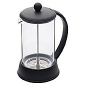 LeXpress Eight Cup Cafetiere with 1 Litre Polycarbonate Jug