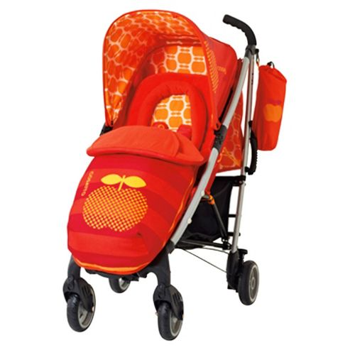 Cosatto Yo! Stroller Pushchair, Toffee Apple