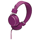 Urbanears Plattan Headphones - Grape