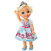 Disney Princess Toddler Doll - Cinderella