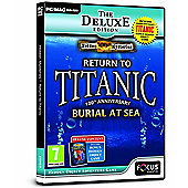 Hidden Mysteries - Return to Titanic - Deluxe Edition - PC