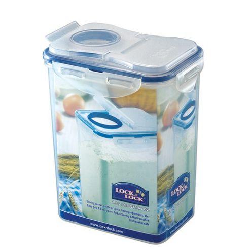 Buy Lock Amp Lock 1 8 Litre Tall Rectangular Food Container
