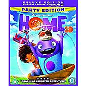 Home Blu-ray 3D