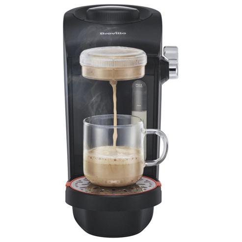 Breville Coffee Maker Dishwasher Safe : Buy Breville VCF041 Moments Hot Drink Maker - Black from our Pod & Capsule Machines range - Tesco