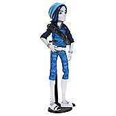 Monster High Scaremester Invisi Billy Doll