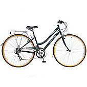 "2015 Viking Grasmere 16"" Ladies Traditional 21sp Hybrid Bike"