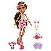 Bratz Sweet Style Doll - Yasmin