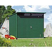 Biohort Avantgarde Garden Shed - Dark Green - Medium