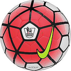 Nike Pitch Premier League Football Size - 5