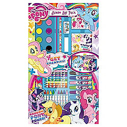 My Little Pony Stationery Art Pack