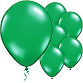 Fresh Green Balloons - 11' Latex Balloon (50pk)