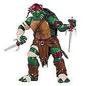 Teenage Mutant Ninja Turtles Movie 2014 Basic Action Figure - Raphael