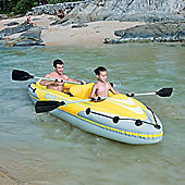 "Bestway Wave Line Kayak Set (142"")"