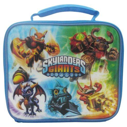 Skylander Lunch Bag