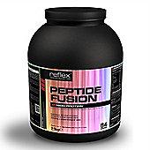 Reflex Peptide Fusion 2.1kg - Choc Peanut