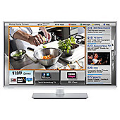 Panasonic TX-L42E6B 42 Inch Smart WiFi Built In Full HD 1080p LED TV With Freeview HD