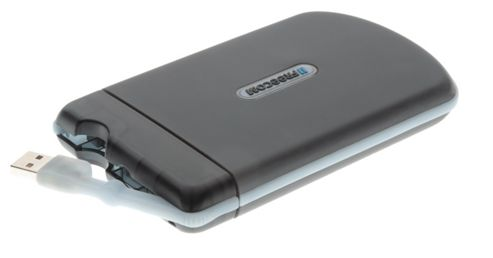 Freecom ToughDrive 1TB Hard Drive 2.5 inch 5400rpm 8MB (External) USB 3.0
