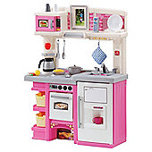 Create & Play Kitchen Pink