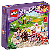 LEGO Friends Olivias Ice Cream Bike 41030
