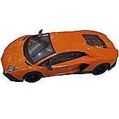 1:12 Remote Control Car - Lamborghini Aventador LP720-4