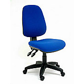 Energo Sara High Back Operator Chair - Black