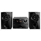 Philips BTM1360/05 FM and Bluetooth Hi-Fi Microsystem