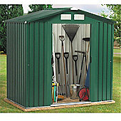 Anston 6 x 6 Premium Metal Shed