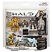 Mega Bloks Halo Combat Unit - Brute Battle Pack