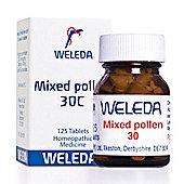 Mixed Pollen 30.