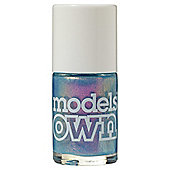 Models Own Nail Polish - Indian Ocean