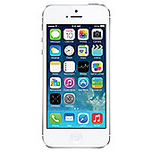 Apple iPhone 5 16GB White - REFURBISHED
