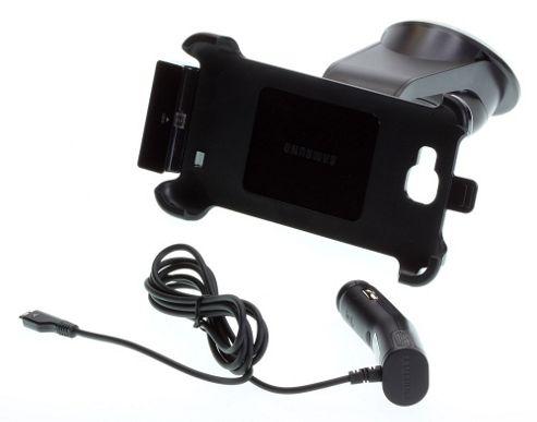 Samsung Original In Car Dock Kit for Samsung Galaxy Note - Black