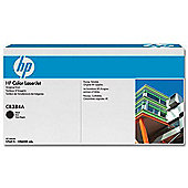 Hewlett-Packard 824A Black Imaging Drum (Yield 23,000) for LaserJet CP6016 CM6030mfp and CM5040mfp Printers