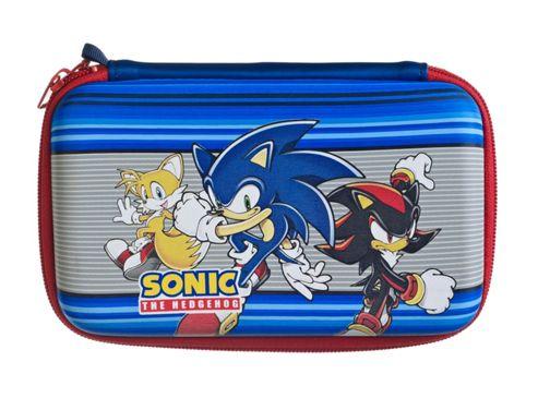 Sonic 3DSXL Case