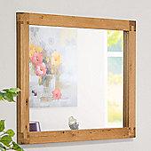 Hometime Suffolk Framed Mirror