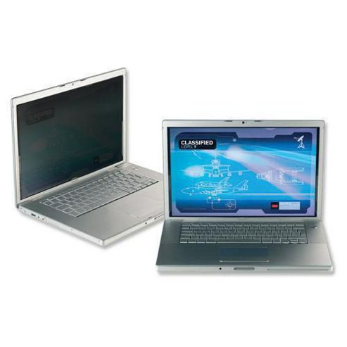 3M Vikuiti Widescreen Laptop and Monitor Privacy Filter.