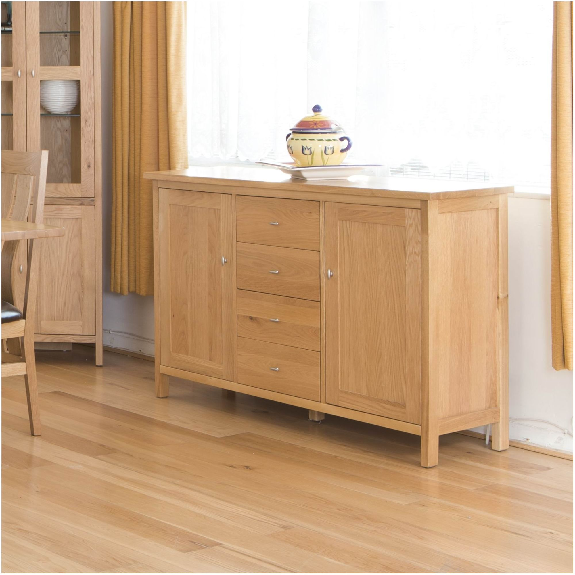 Oakinsen Balmain Large Sideboard at Tesco Direct