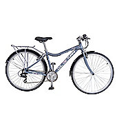 Col De Turini Loire 700c Touring Bike - Ladies