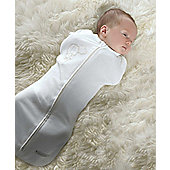 Mamas & Papas - Swaddle Shell - Cream