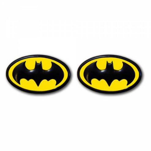 DC Comics Batman Logo Cufflinks