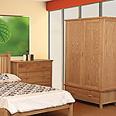 Sweet Dreams Wren 2 Door Wardrobe
